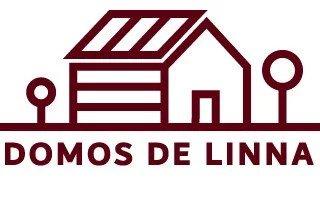 Logo Domos de Linna - Case prefabbricate in Legno